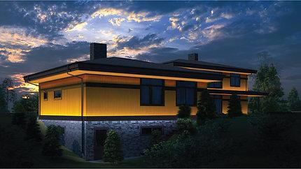 Оборудование для архитектурного освещения - РФ и РБ