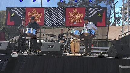 Monterey Jazz Festival, 2018