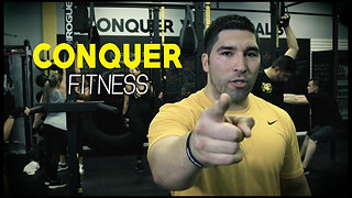 Conquer Your Goals