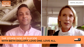 The Other Side of Suicide with Beth Dolloff