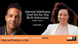 Understanding Racial Trauma with Erin_Matthews LCSW