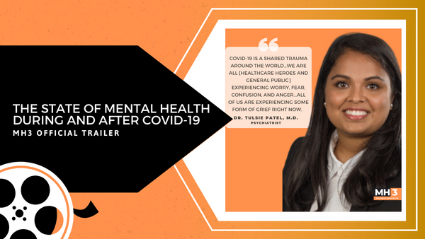 The State of Mental Health During and After COVID19
