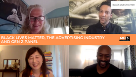 Black Lives Matter, the Advertising Industry, and Gen Z