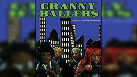 GRANNY BALLERS - CONCEPT SHORT