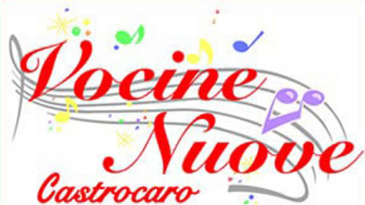 VOCINE NUOVE 2017 - Castrocaro Terme