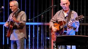 Bob McCarroll & Pete Pancrazi