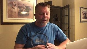 Testimonial for Ryan Carlson