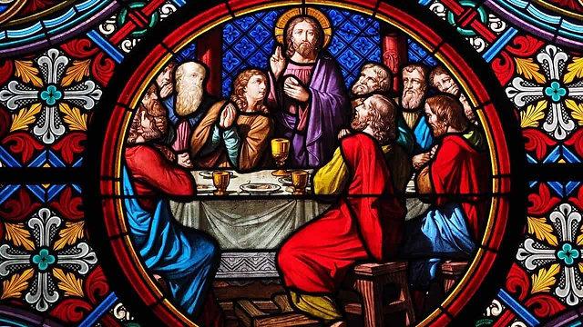 Holy Thursday 2021 - at St Andrews Parish - Umzimkulu Diocese