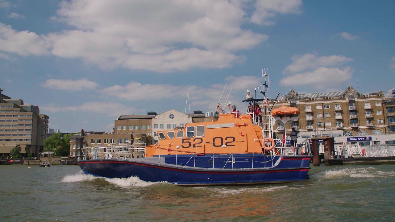 Lifeboat History