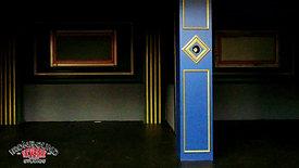 Raymond Spencer Iron Bound Newark Studios