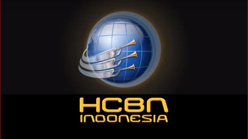 PERSEMBAHAN KASIH: HCBN INDONESIA