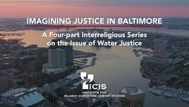 ICJS Justice Leaders Fellows