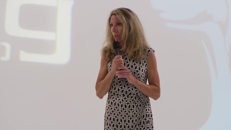 Resiliency Speaker, Maureen Manley