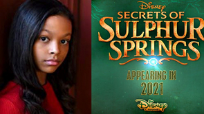 The Secrets of Sulphur Springs
