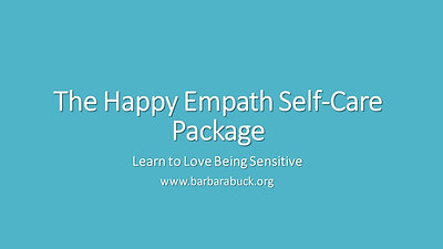 The Happy Empath