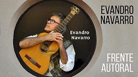 Frente Autoral - Evandro Navarro