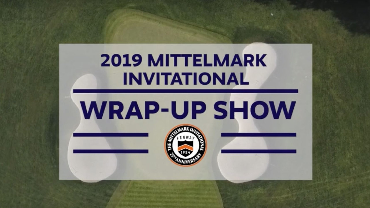 Mittelmark Wrap Up Show