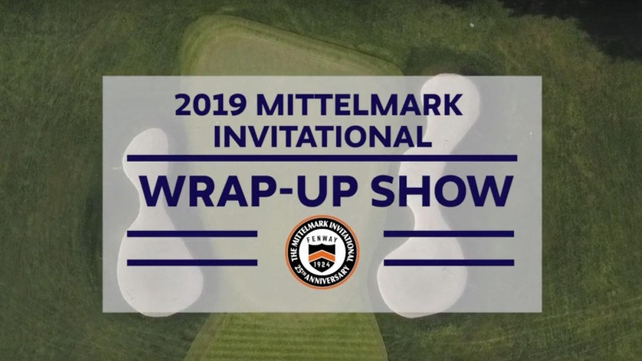 Mittelmark Wrap Up Show