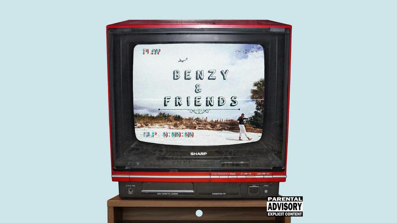 Benzy & Friends