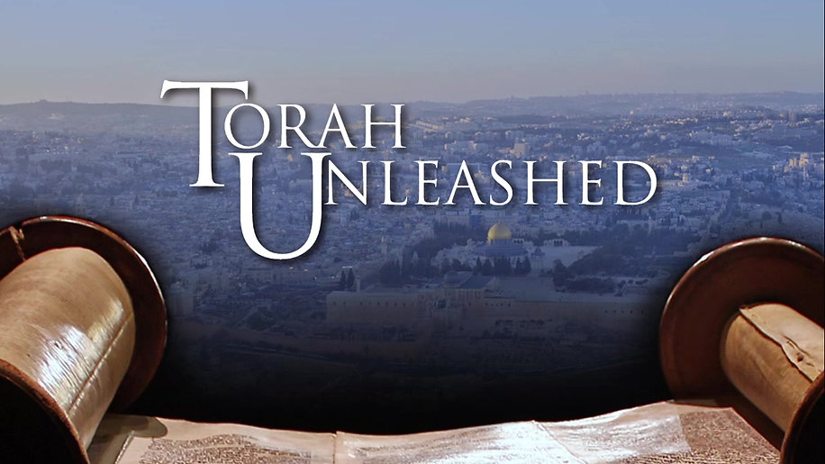 Torah Unleashed