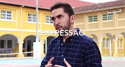 Colégio São Paulo • Vídeo #2