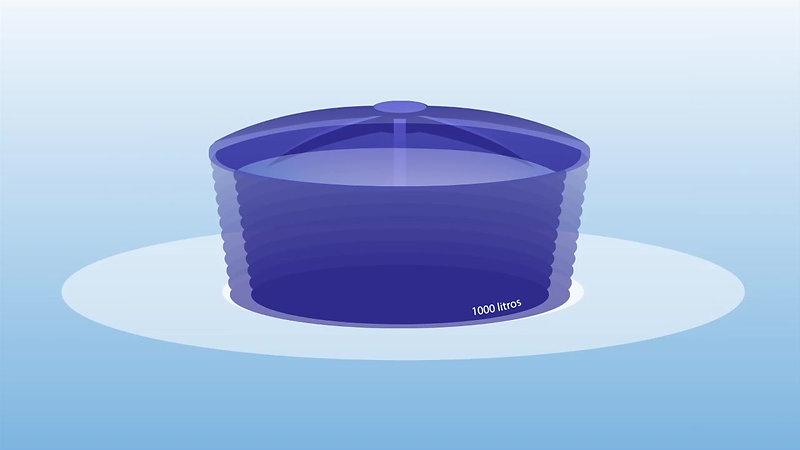 Marwilt - Solução para água filtrada toda hora