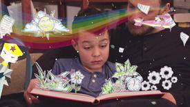 Bücherhelden |TV Campaign