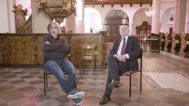 Interview with Dr. Rainer Bucher (Excerpt) | Festival