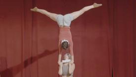 Cube Studies (Graz) Rehearsal | Art Performance