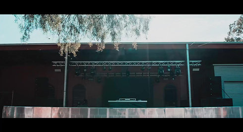 Bass at the Barracks After Movie July '18