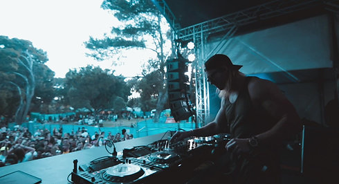 Hidden Music Festival '18 w/ Greed Boss