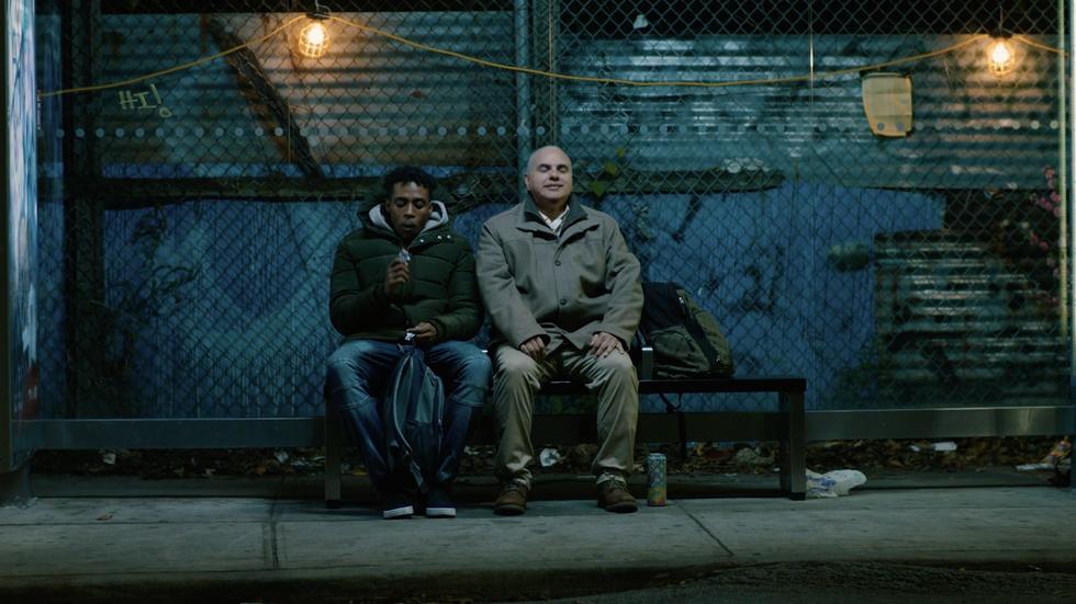 FEELING THROUGH trailer | 2021 Academy Award Nominee