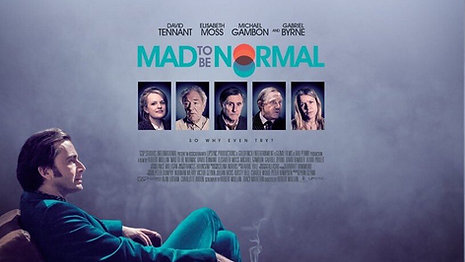 Sound Effects Editor | MAD TO BE NORMAL (Robert Mullan)