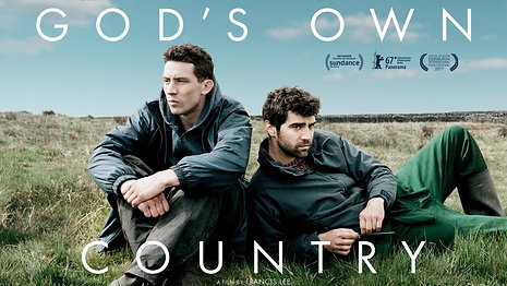 Sound Designer | GOD'S OWN COUNTRY (Francis Lee)
