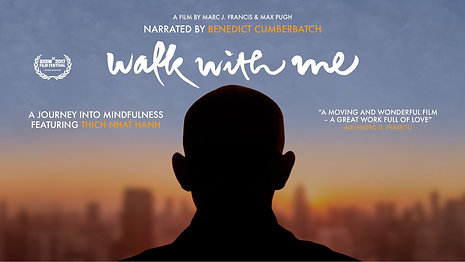 Sound Designer/Supervisor | WALK WITH ME (Marc J Francis & Max Pugh)