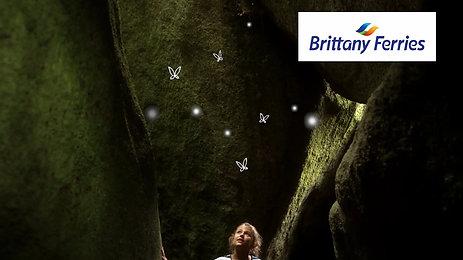 Brittany Ferries (The Progress Film Co)