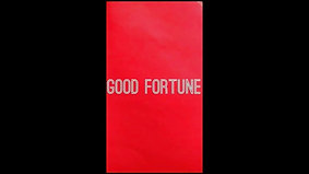 Good Fortune by Hillery Baker