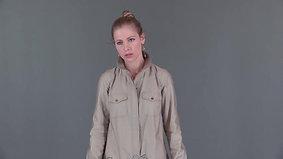 Russian Sexy Bedwetter Interview 2 - Anna Kyra Hooton