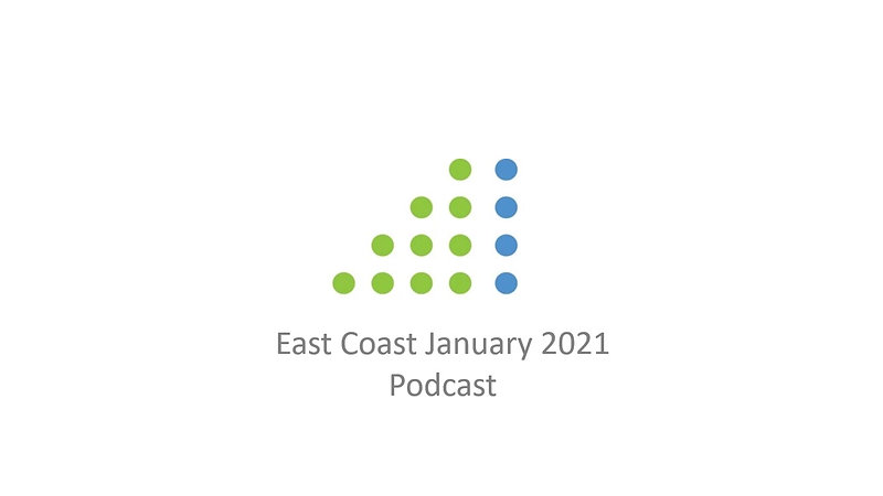 ECSCT: January Monthly Commentary and Audio Recording with Mike MacBain, CEO & CIO