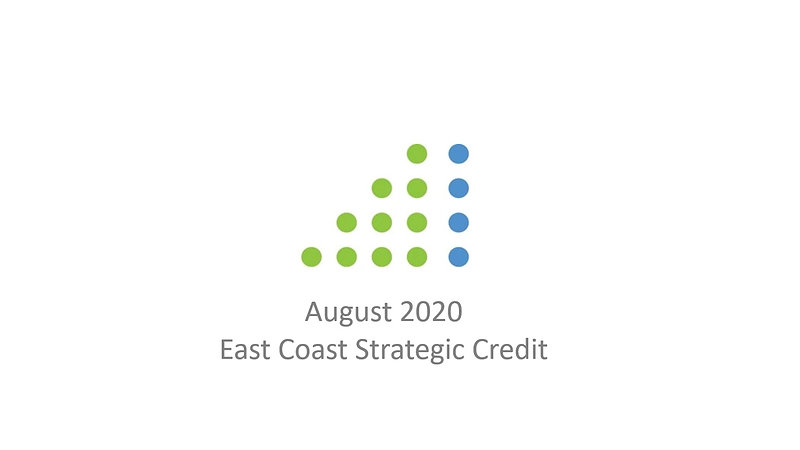 ECSC: August Monthly Commentary and Audio Recording with Mike MacBain, CEO & CIO