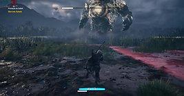ASUS GTX 1070 + i5-6400 - Teste Assassins Creed - Origins ( Sobek)