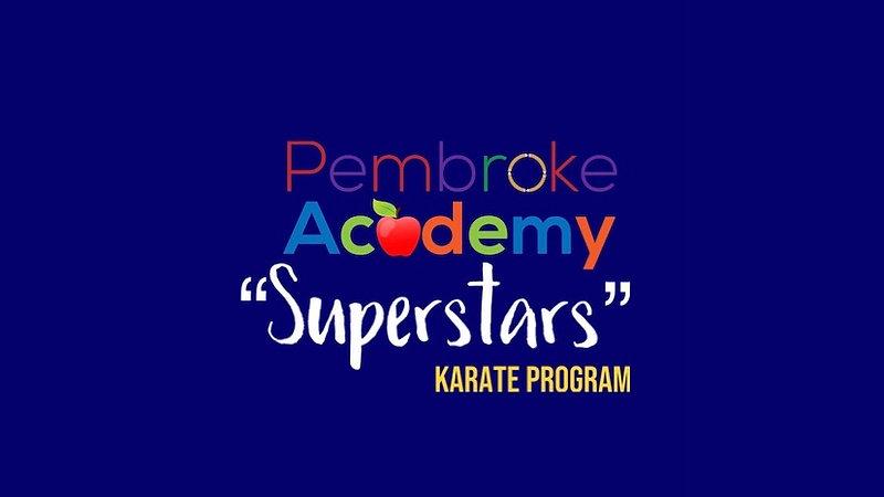 Karate: Superstars