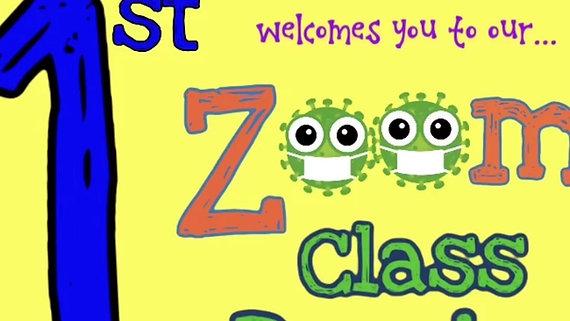 T3's Zoom Class Reunion
