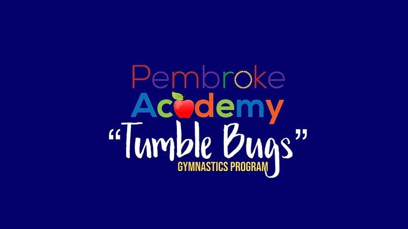 Gymnastics: Tumble Bugs