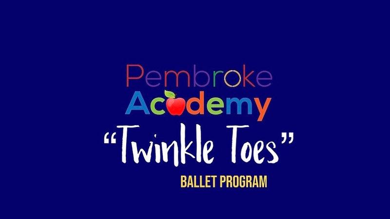 Ballet: Twinkle Toes