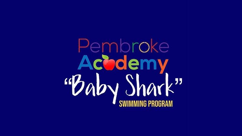 Swimming: Baby Sharks
