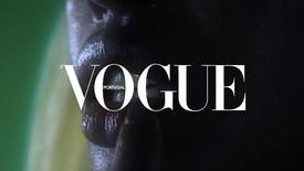 FASHION FILM VOGUE PORTUGAL XMAS