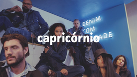 CAPRICÓRNIO TÊXTIL // NEOURBANO