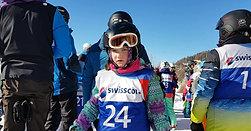 Camp de ski des enfants 2019 - Chandollin/St-Luc