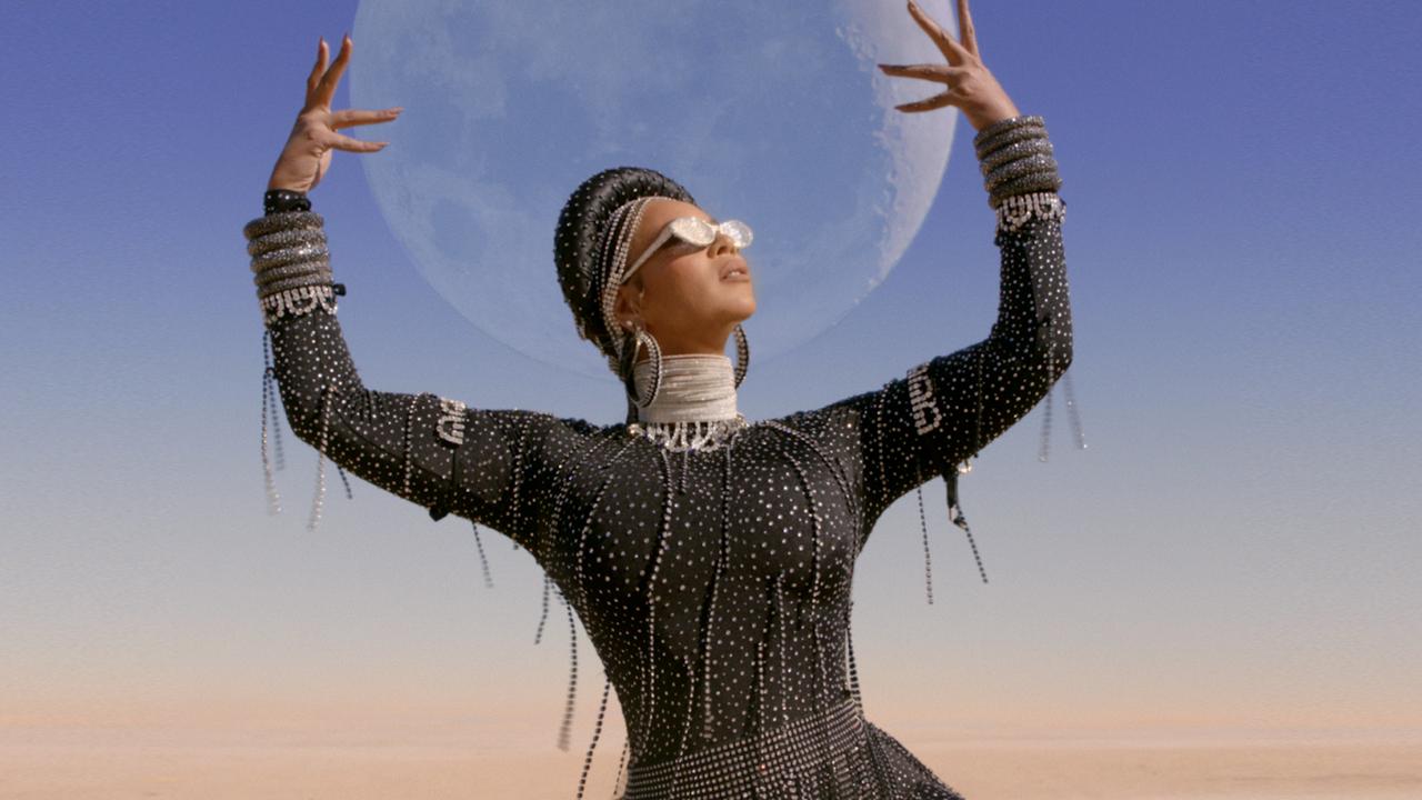 Black Is King: A film by Beyoncé (2020), Lead Editor